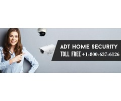 ADT Security Camera & Home Surveillance Camera