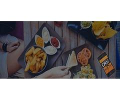 Get a cost-effective restaurant mobile app development services at Dev Technosys