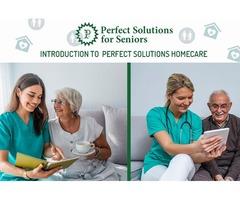 Elderly Home Care Services Sarasota