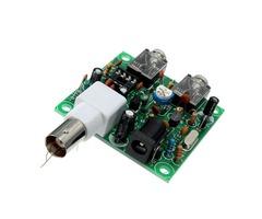 DIY Radio 40M CW Shortwave Transmitter Kit Receiver 7.023-7.026MHz