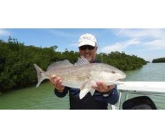 Key Largo Backcountry Fishing