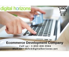 The Benefits of Innovative E-commerce Development Services
