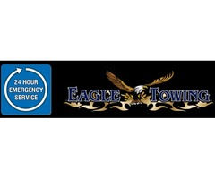 Eagle Wrecker - Auto Services Towing