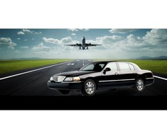 Book Luxury Airport Limo Service in Westport, CT
