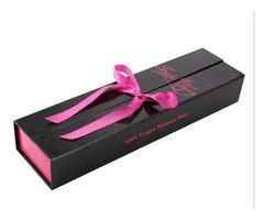 Get your Delicious hair extensions packaging