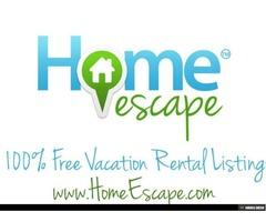 Hurricane Vacation Rentals