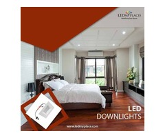 Buy Now LED Dimmable Downlight Fixtures On Sale