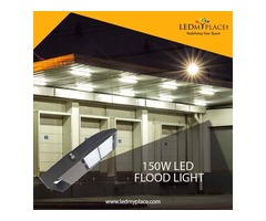Buy Now! 150W LED Flood Light Fixtures On Sale