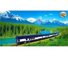 Pacific Northwest Rail Tours