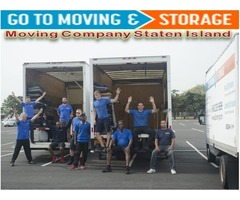 Staten Island Movers | Expert Moving Companies Service