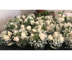 Let Flowers Pep-Up Your Décor | free-classifieds-usa.com