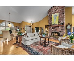 Find One of the Abode in the Form of Vacation Rentals in Asheville