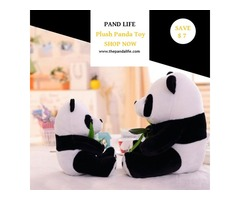 Gifts for Panda Lovers - The Panda Life