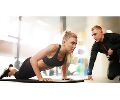 CrossFit Style Training | Roxfire Fitness