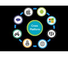 Looking for Cross Platform Mobile App Development Company?