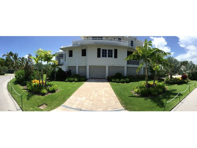Modern & Designer Landscaping in Coral Gables - TurfTim Landscapes | free-classifieds-usa.com