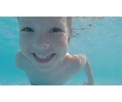My Mermaid Swim School Provides Experienced, Skilled and Highly Qualified Swimming Instructors