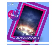 Change the Sequence. Commercial LED Flood Light On Sale, Buy Now!