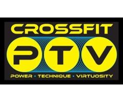 CrossFit PTV – Power, Technique, Virtuosity