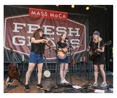 Best Music Festivals in North Adams - FreshGrass