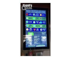 Digital Signage That Captures Attentions For Your Business | free-classifieds-usa.com