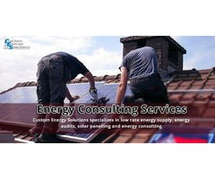 Top-rate Renewable Energy Consulting Companies