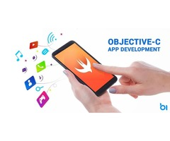 Objective C App Development Services