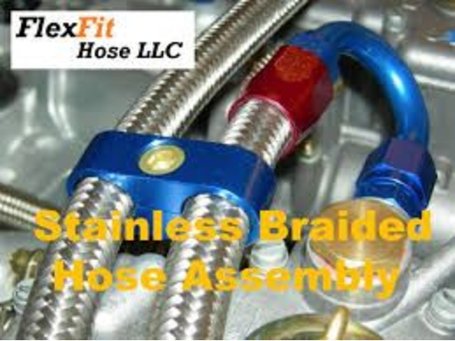 Stainless Braided Hose Assembly | free-classifieds-usa.com