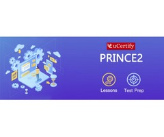 Check Out uCertify Latest Release: PRINCE2 Course | free-classifieds-usa.com