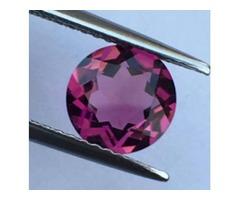 Shop Natural Pink Tourmaline Gemstones