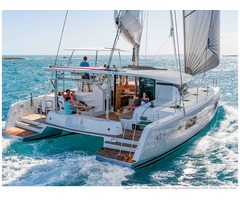 Hire Yacht Charter to Enjoy In the Arm of Beautiful Island