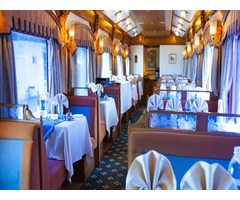 Indian Sojourn Deccan Odyssey Tour Packages