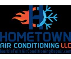 Hometown HVAC Kingsland