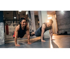 Strength Training - A Must For Women | Forward Thinking Fitness