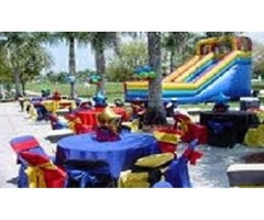 kids Party Rentals Broward