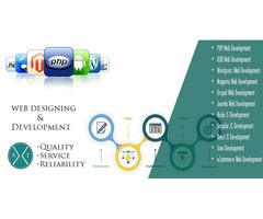 Web Designing Services in Washington DC | Appxtech