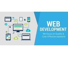 Why Web Application Is Important For Your Business?