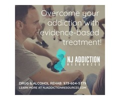 New Jersey Addiction Resources