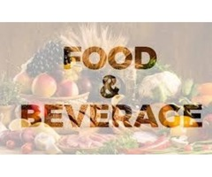 Food & Beverage Coupon codes