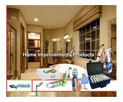 Commercial and Residential Cleaning Products - Cleaners and Sealers | pFOkUS