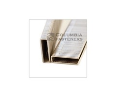 Buy stainless steel staples, stainless steel t50 staples, t50 stainless steel staples| Columbia Fa