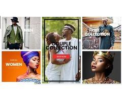 Buy African Dress Online