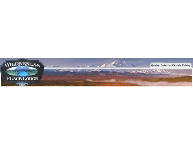 Alaska Fly Fishing Lodge - www.wildernessplacelodge.com | free-classifieds-usa.com