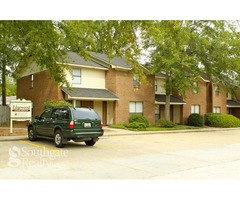 Blainewood Pet Friendly Apartments Hattiesburg