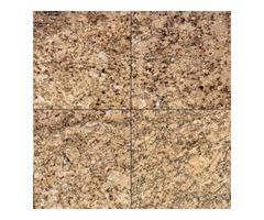 Giallo Veneziano 18X18 Polished Stacked Stone USA