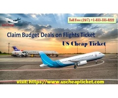 Save Money on Florida Flight Tickets