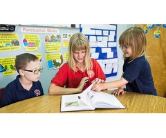 Best School of Special Education Green Cove Springs, FL