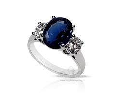 blue Sapphire Ring | free-classifieds-usa.com