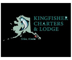 Kingfisher | Lodges, Adventures & Charters