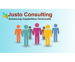 Justo Consulting, Web Development Services in USA, Website Design Company